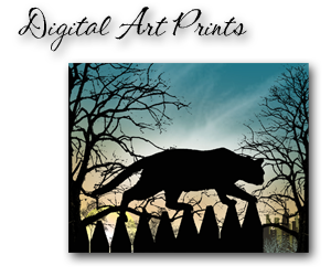 digital art prints